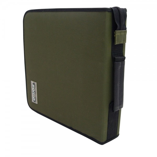 ZOMO CD Bag Medium (Olive)