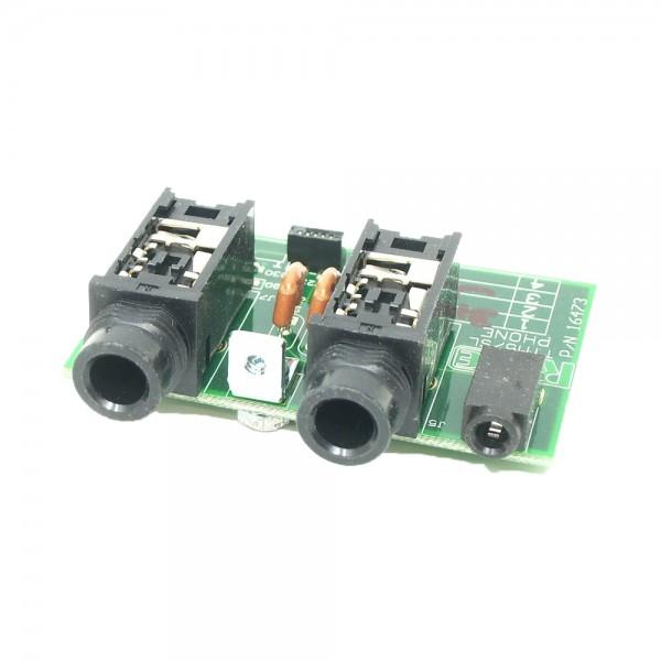 RANE-ET-16184 HEADPHONE PCB