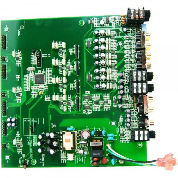 RANE-ET-21049 TTM56s PCB, unteres Mainboard TTM56s