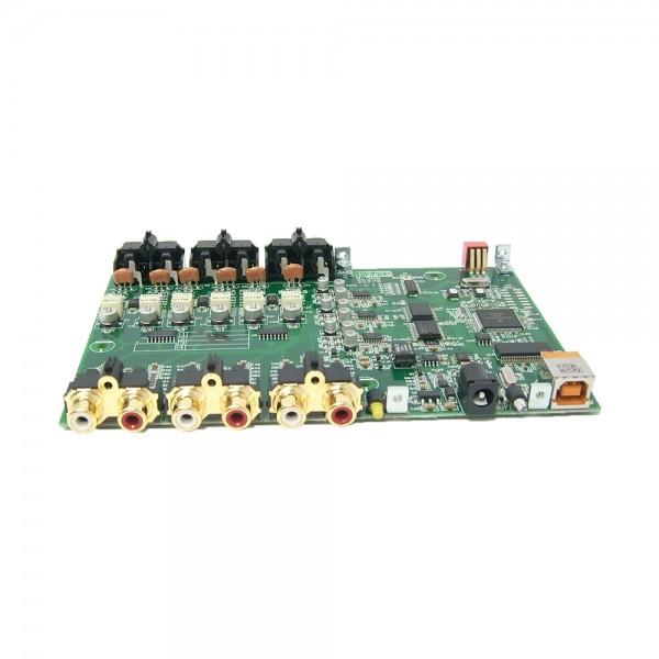 RANE-ET-18205/21875 SL3 PCB