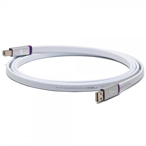 Oyaide d+ USB 2.0 Kabel Class S, 1m