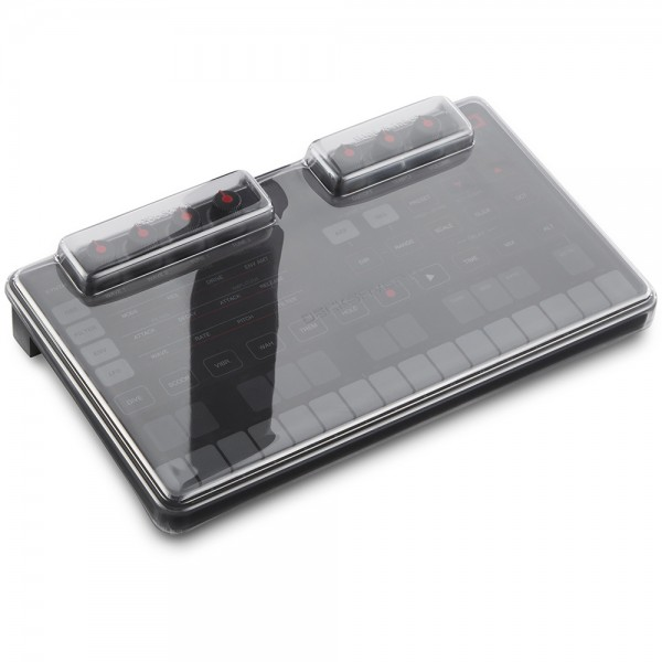 Decksaver IK Multimedia Uno Synth & Drum