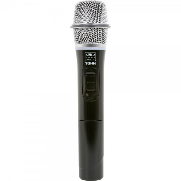 Galaxy Audio TQHHN4 drahtlos Mikrofon,521,85MHz