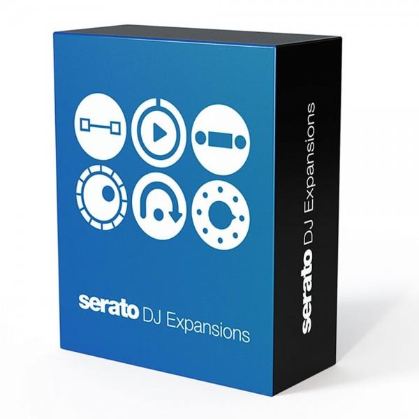 Serato DJ Expansions (ESD)