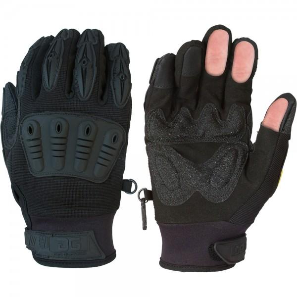 GigGear GIG Onyx Arbeitshandschuhe, schwarz, XL