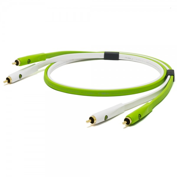 Oyaide d+ RCA/RCA Kabel Class-B, 3m