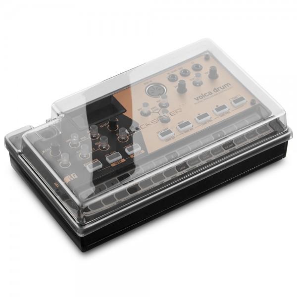 Decksaver Korg Volca MK2 (Drum, Modular, Mix)