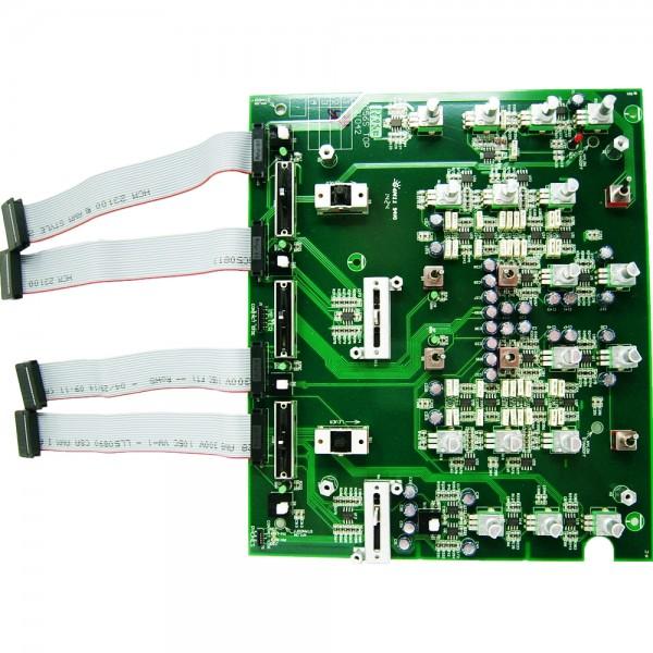 RANE-ET-21046 TTM56s PCB, oberes Mainboard TTM 56s