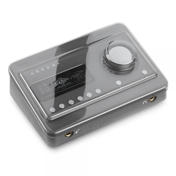 Decksaver Universal Audio Arrow & Solo