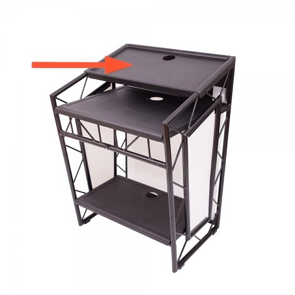 LiteConsole GO! Laptop shelf