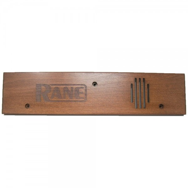 RANE-ET-22585 WOOD SIDE 14x3.21In Left DJ Mixer