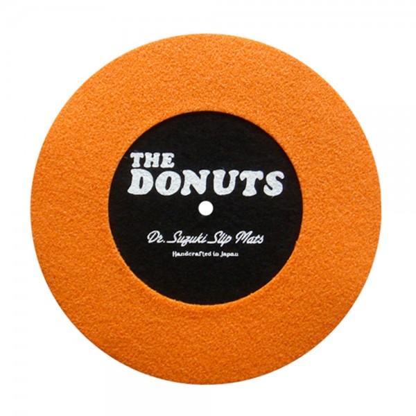 """Dr.Suzuki 7"""" The Donuts Slipmats"""