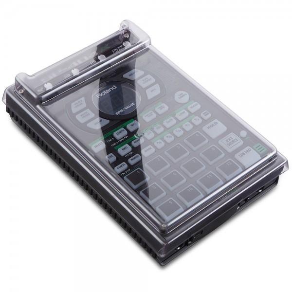 Decksaver Roland SP404