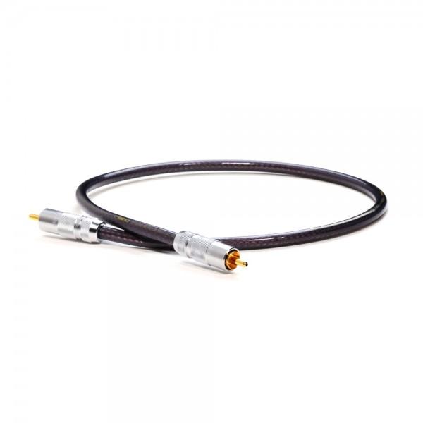 Oyaide d+ AS-808 S/PDIF Kabel, 3m