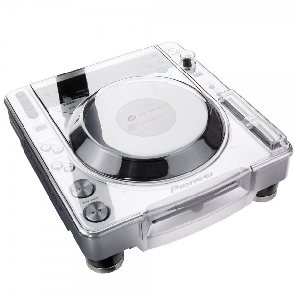 Decksaver Pioneer CDJ-800