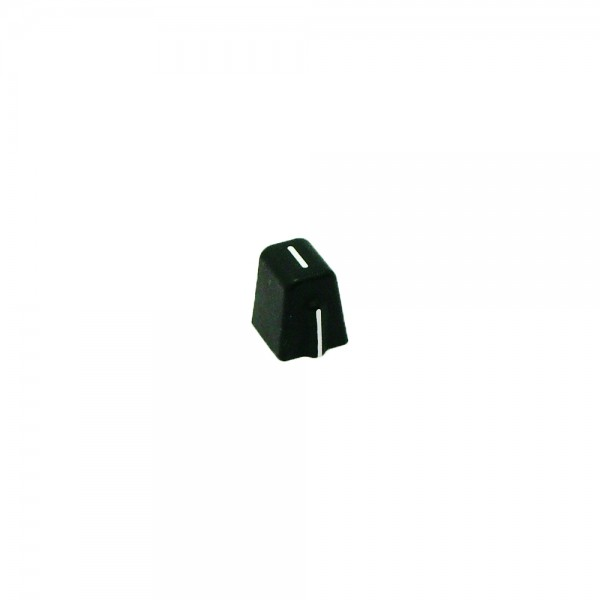 Rane ET12773 Knob Slider 10.5mm blk, TTM56, Empath