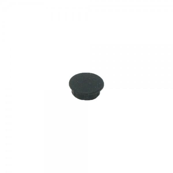 RANE-ET-00727 Knob Cap Black