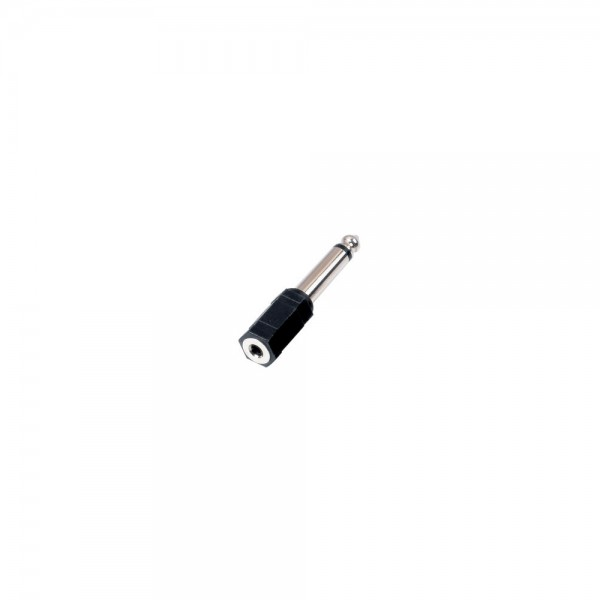 Mark MCAA264 3,5mm Klinke auf 6,3mm Klinke Adapter