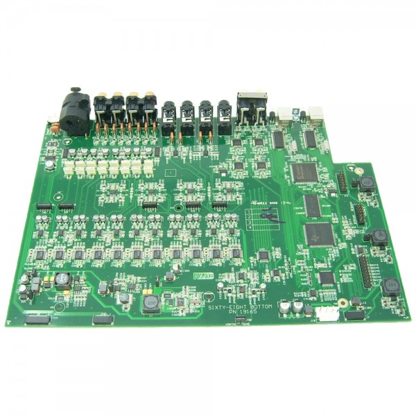 RANE-ET-19170 PCB 68 LOWER DSP