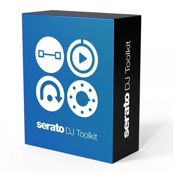 Serato Tool-Kit (digital Lizenz key)