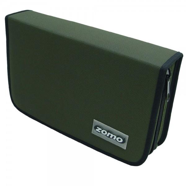 ZOMO CD Bag Medium Half (Olive)