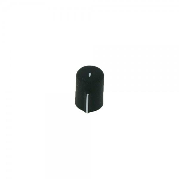 RANE-ET-22177 KNOB BLACK TTM 57 MKII