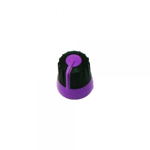Rane ET-20425 Poti Knob purple 62/62-Z
