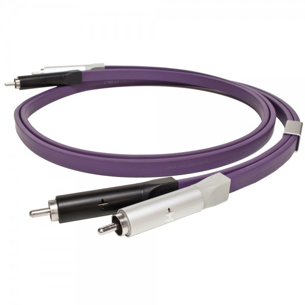 Oyaide d+ RCA Class S Kabel, 2m