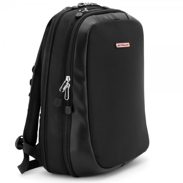 Jetpack SLIM DJ Bag black
