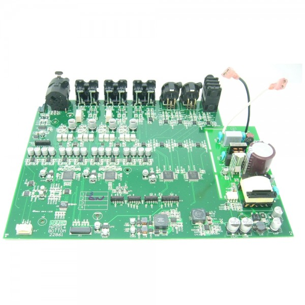 RANE-ET-22856 ASSY PCB MP2014 BOTTOM