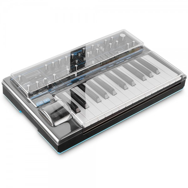 Decksaver Novation Bass Station 2