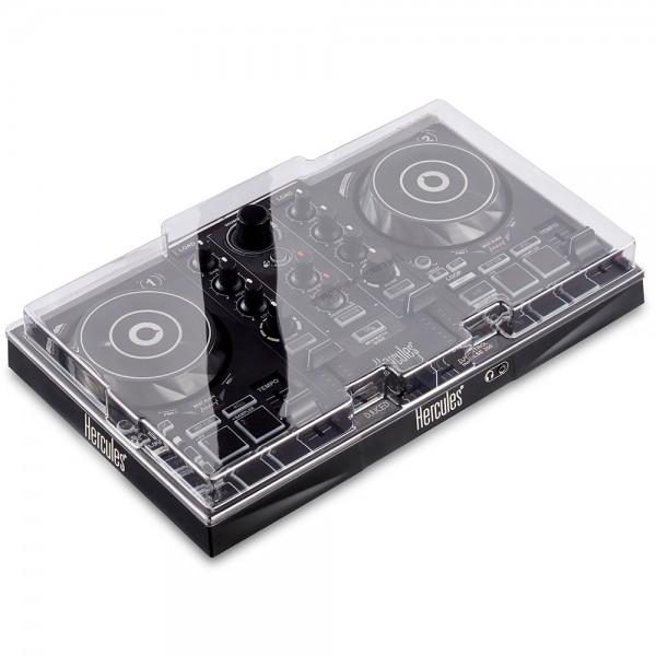 Decksaver Hercules DJ Control Inpulse 200
