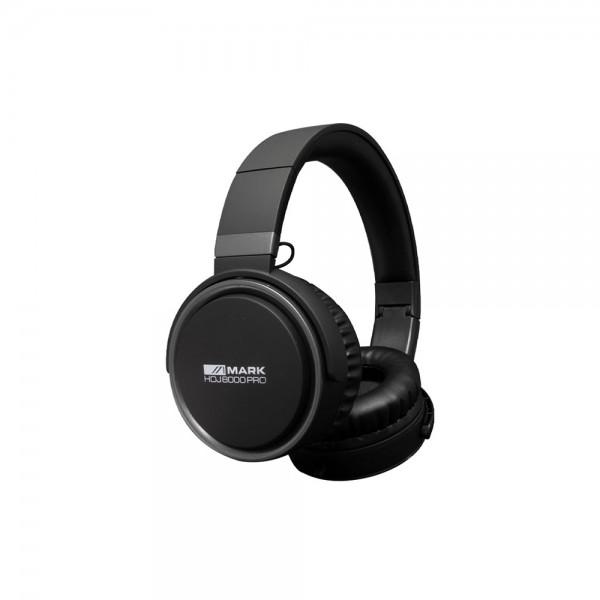 Mark HDJ8000 Pro DJ Kopfhörer