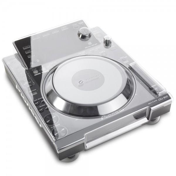 Decksaver Pioneer CDJ-900
