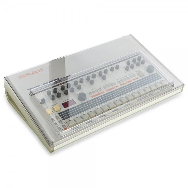 Decksaver Roland TR-909