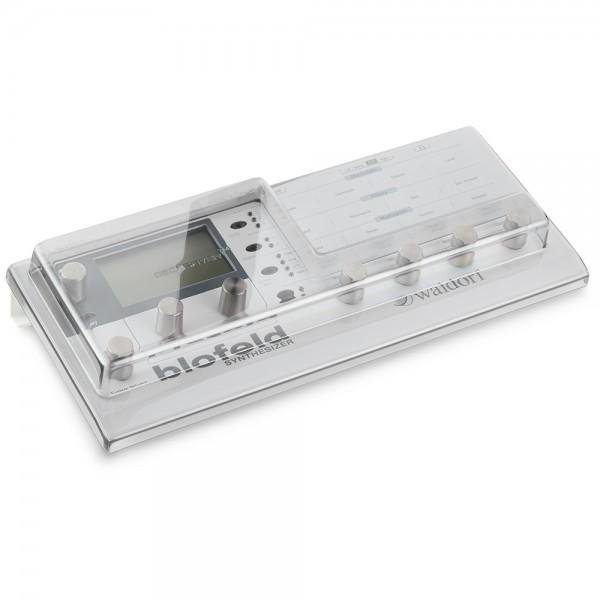 Staubschutzabdeckung für Waldorf Blofeld Desktop/ Pulse 2 Desktop