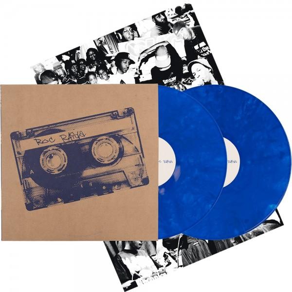 """2x12"""" Roc Raida In Memoriam Control Vinyl"""