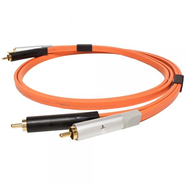 d+ Stereo-Cinch (RCA-RCA) Kabel Class-A, 1m
