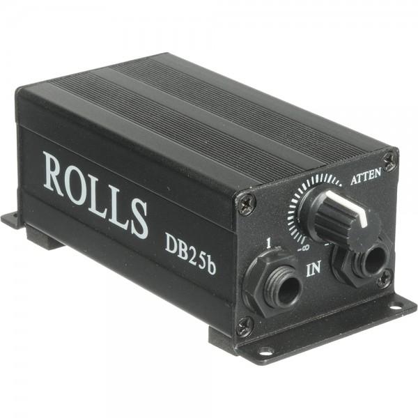 Rolls DB25b