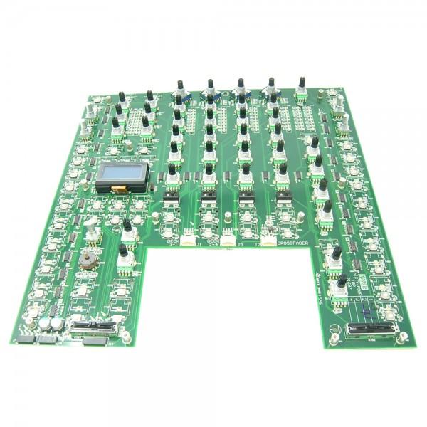 RANE-ET-21698 PCB UP 64 FULL