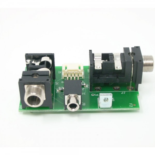 RANE-ET-22857 HEADPHONE PCB MP 2014