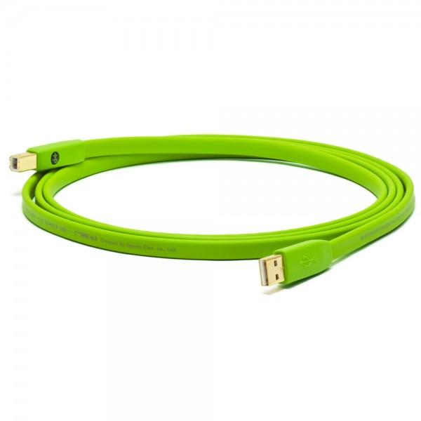 Oyaide d+ USB 2.0 Kabel Class B