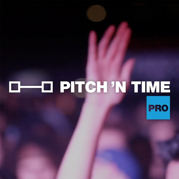 Serato Pitch`n Time Pro 3.0 (digital Lizenz key)