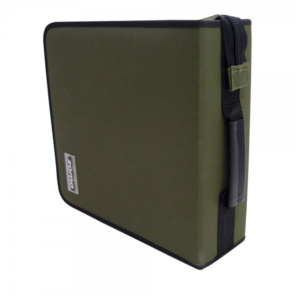 ZOMO CD Bag Large (Olive)