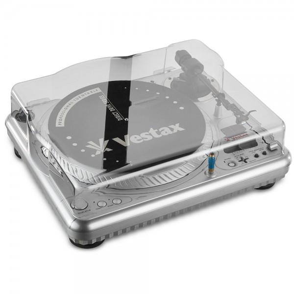 Staubschutzabdeckung für Vestax PDX Plattenspieler