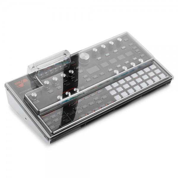 Decksaver Ashun Sound Maschine Hydrasynth Desktop