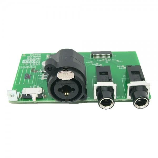 RANE-ET-22625 ASSY PCB MP2015 ANALOG