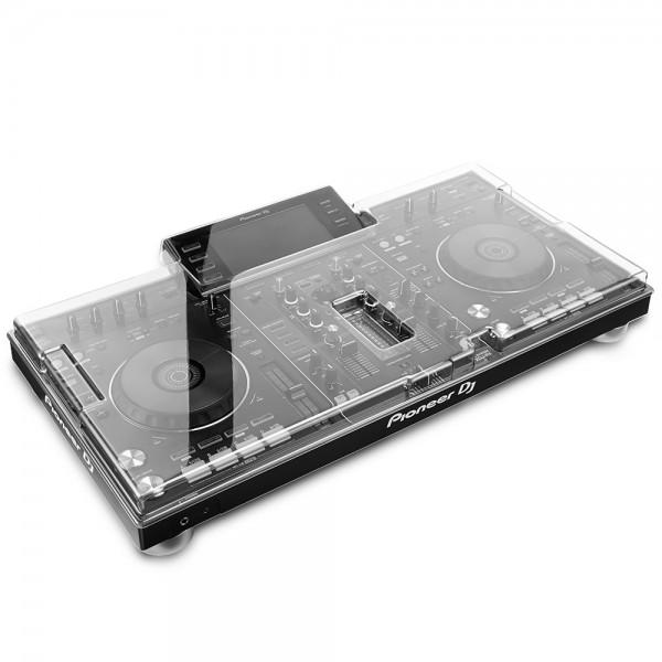 Decksaver Pioneer XDJ-RX
