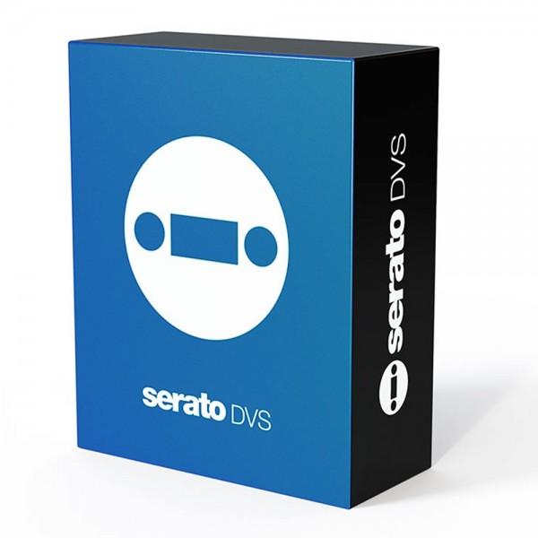 Serato DVS (Scratch Card)